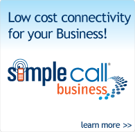 SimpleCall Business